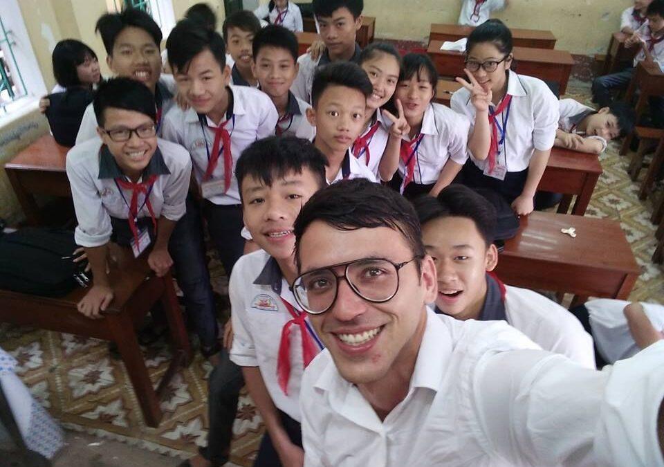 My experience in Vietnam